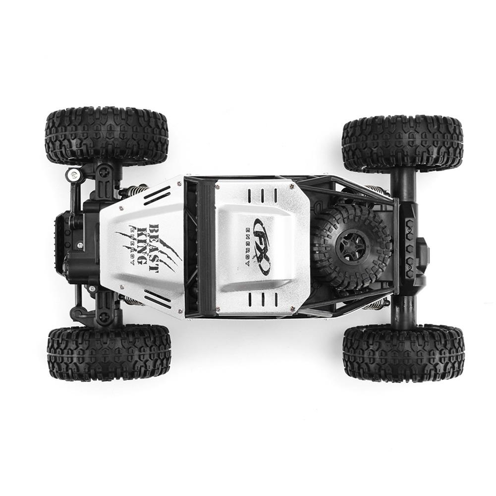 rc-cars P880 1/16 2.4G 4WD Alloy Shell Rc Car Rock Crawler Climbing Truck Off-Road Vehicle RTR Toy RC1381295 2