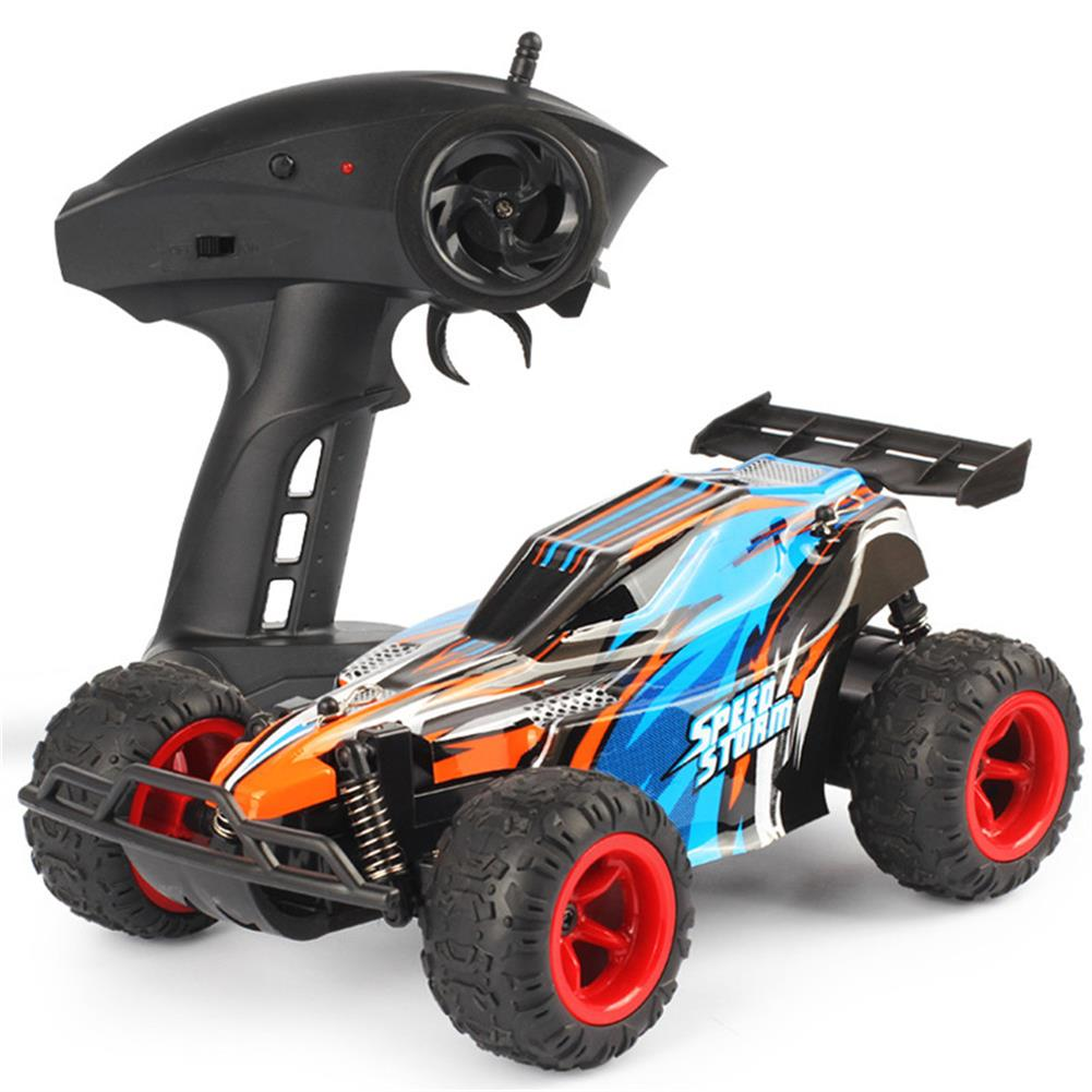 rc-cars ZZ3501 1/22 2.4G Rc Car Drift High Speed Storm Buggy Off-Road Truck RTR Toy RC1382924