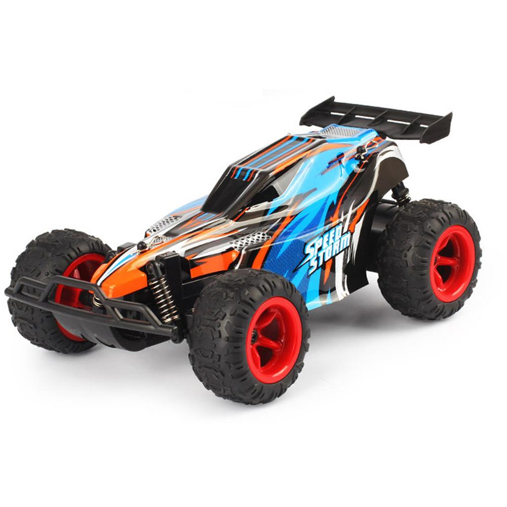 rc-cars ZZ3501 1/22 2.4G Rc Car Drift High Speed Storm Buggy Off-Road Truck RTR Toy RC1382924 1