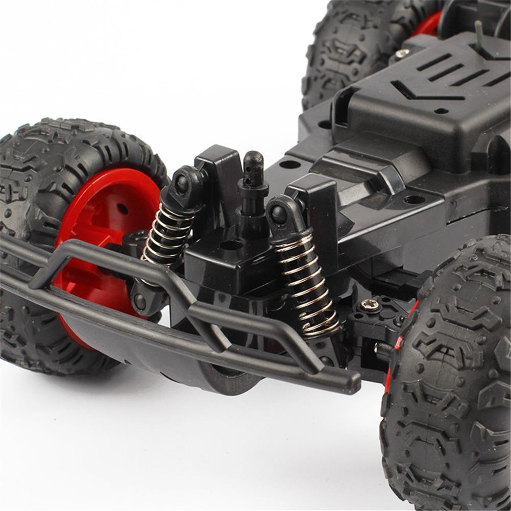 rc-cars ZZ3501 1/22 2.4G Rc Car Drift High Speed Storm Buggy Off-Road Truck RTR Toy RC1382924 5