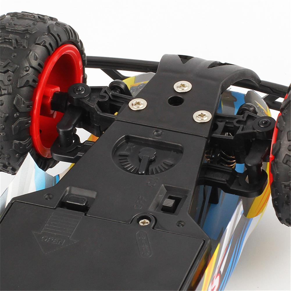 rc-cars ZZ3501 1/22 2.4G Rc Car Drift High Speed Storm Buggy Off-Road Truck RTR Toy RC1382924 6