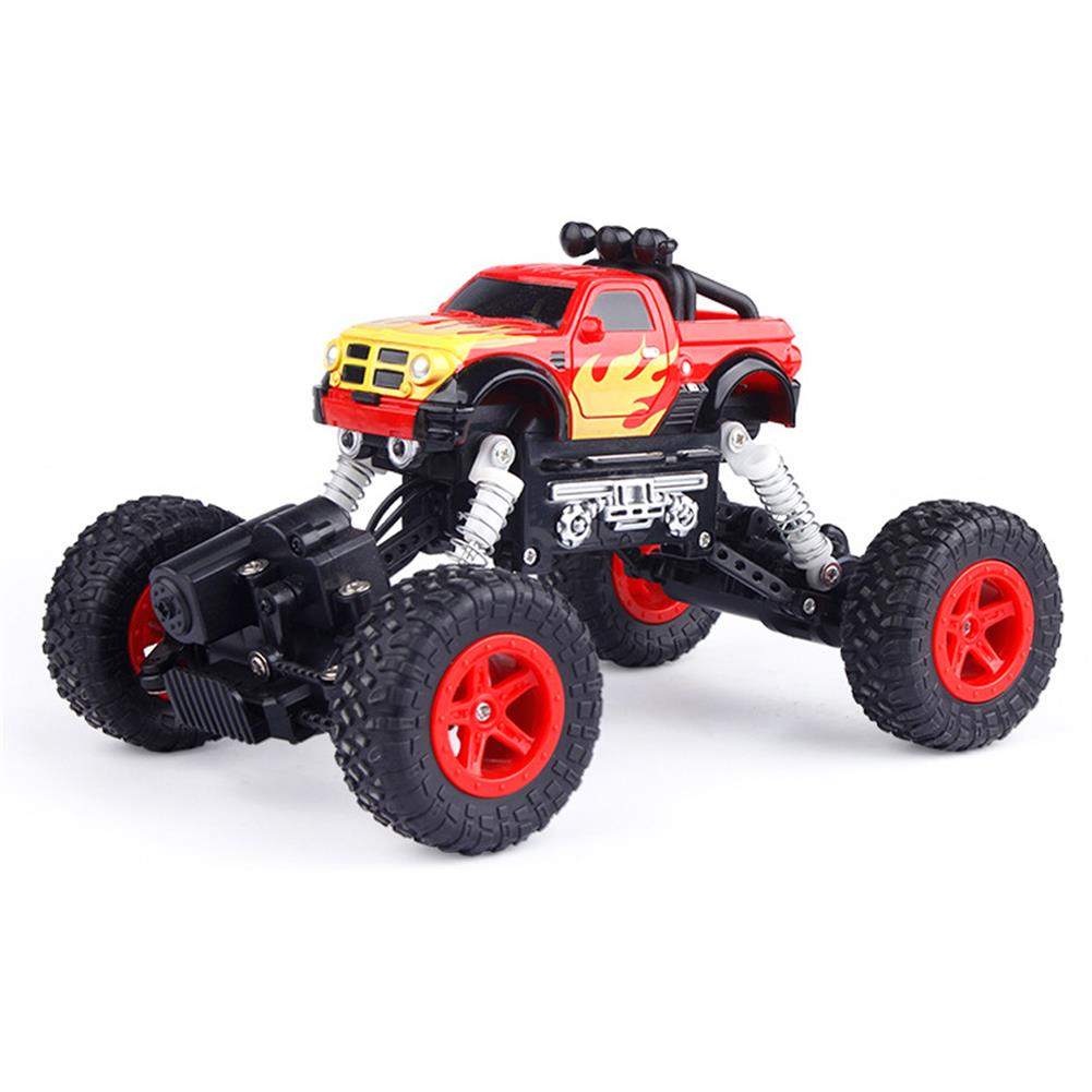 rc-cars 6419 1/22 2.4G 4WD 10KM/H Rock Crawler RC Car Children Toys RC1383026