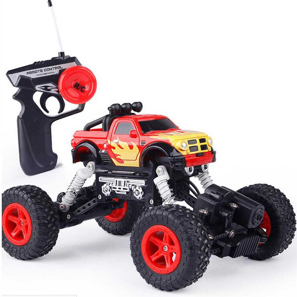 rc-cars 6419 1/22 2.4G 4WD 10KM/H Rock Crawler RC Car Children Toys RC1383026 2