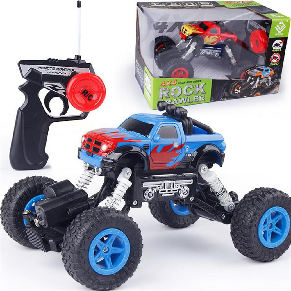 rc-cars 6419 1/22 2.4G 4WD 10KM/H Rock Crawler RC Car Children Toys RC1383026 4