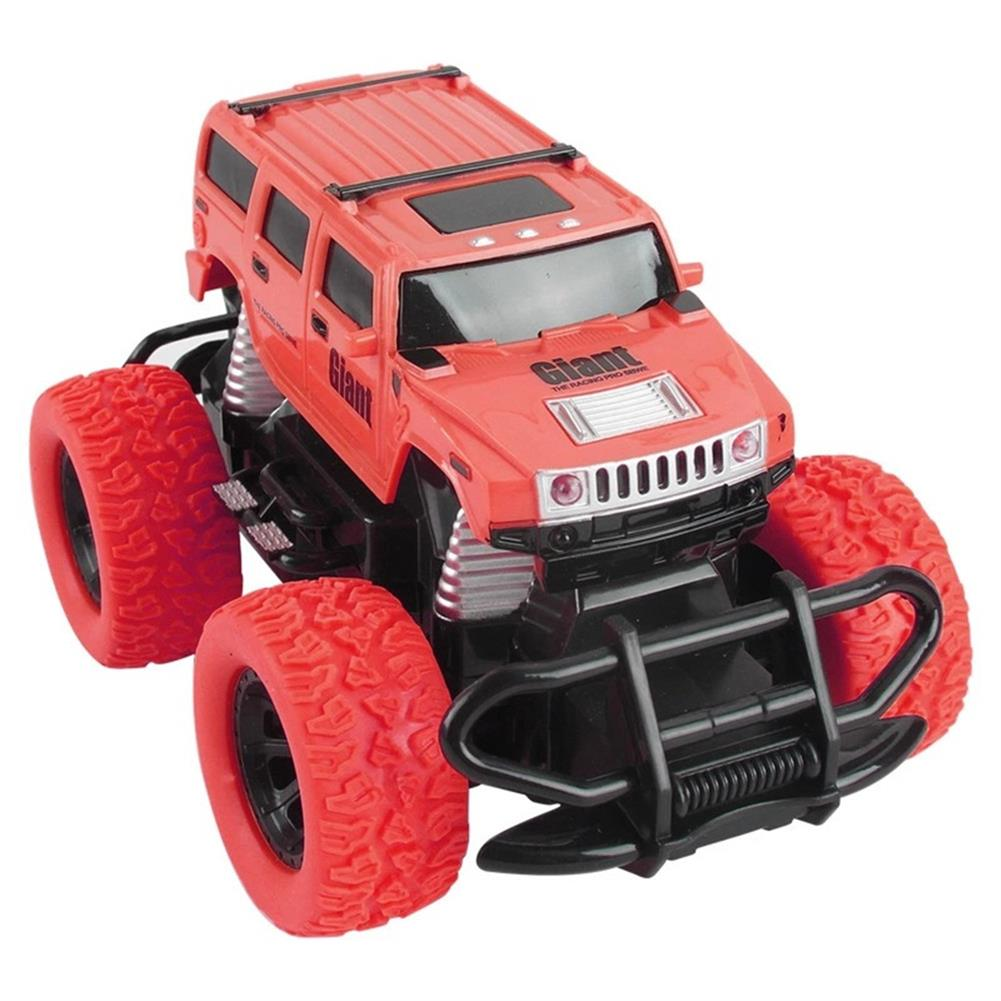 rc-cars Tensheng 1/28 27MHZ 4CH Rc Car Monster Off-road Truck Vehicle W/ Light Without Battery Toy RC1390446 6