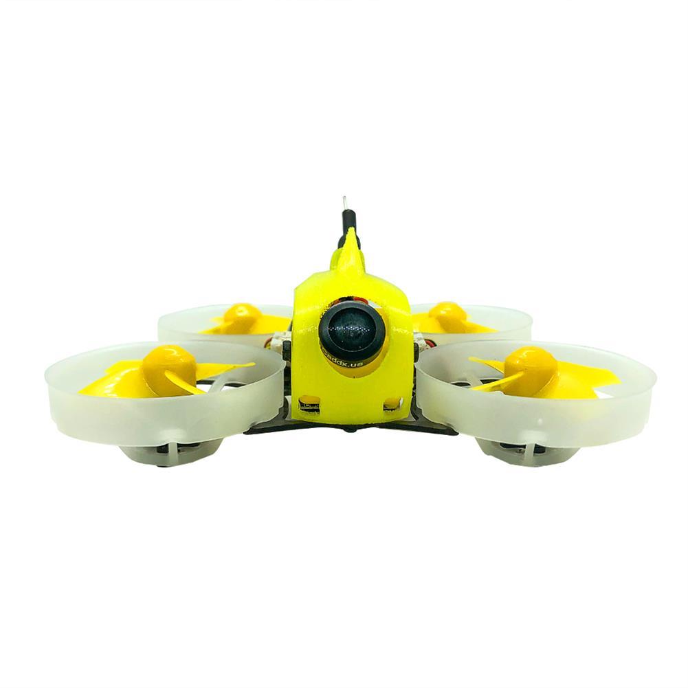 fpv-racing-drones FullSpeed TinyLeader 75mm F4 2-3S Whoop FPV Racing Drone 1103 Motor Caddx Adjustable Cam 600mW VTX RC1390447 1