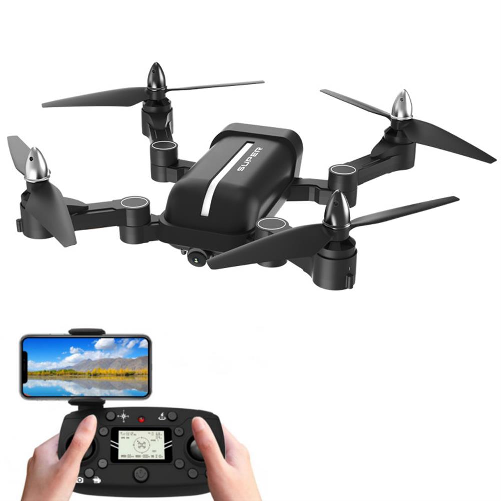 rc-quadcopters BAYANGTOYS X28 GPS 5G WiFi 1080P FPV Follow Me Foldable Brushless RC Drone Quadcopter RTF RC1391751