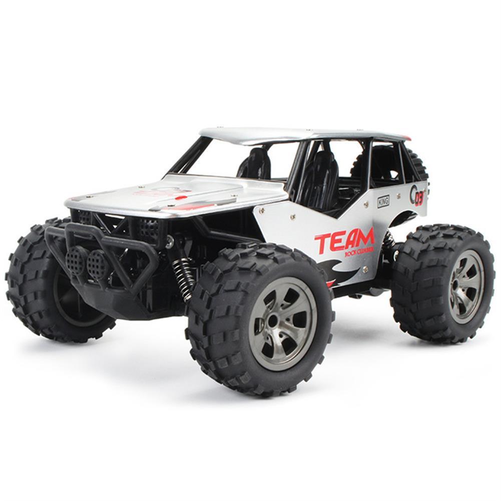 rc-cars KYAMRC 1888A 1/18 2.4G 20km/h RWD Rc Car Desert Monster Off-road Turck RTR Toy RC1391944