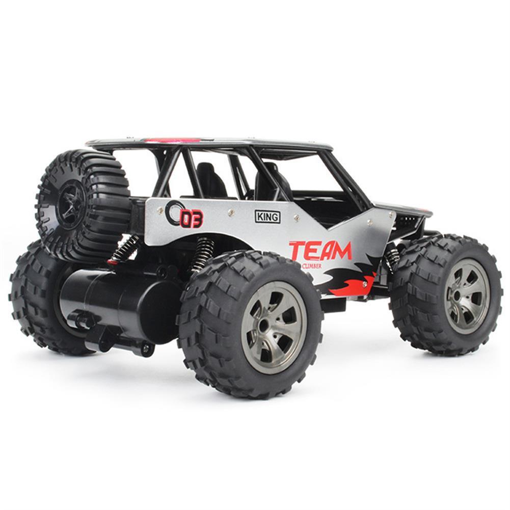 rc-cars KYAMRC 1888A 1/18 2.4G 20km/h RWD Rc Car Desert Monster Off-road Turck RTR Toy RC1391944 2