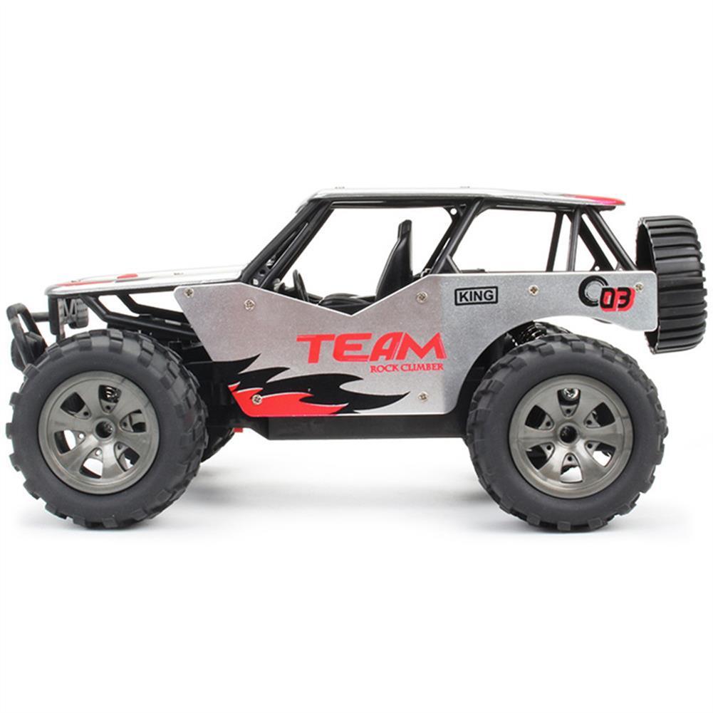 rc-cars KYAMRC 1888A 1/18 2.4G 20km/h RWD Rc Car Desert Monster Off-road Turck RTR Toy RC1391944 3