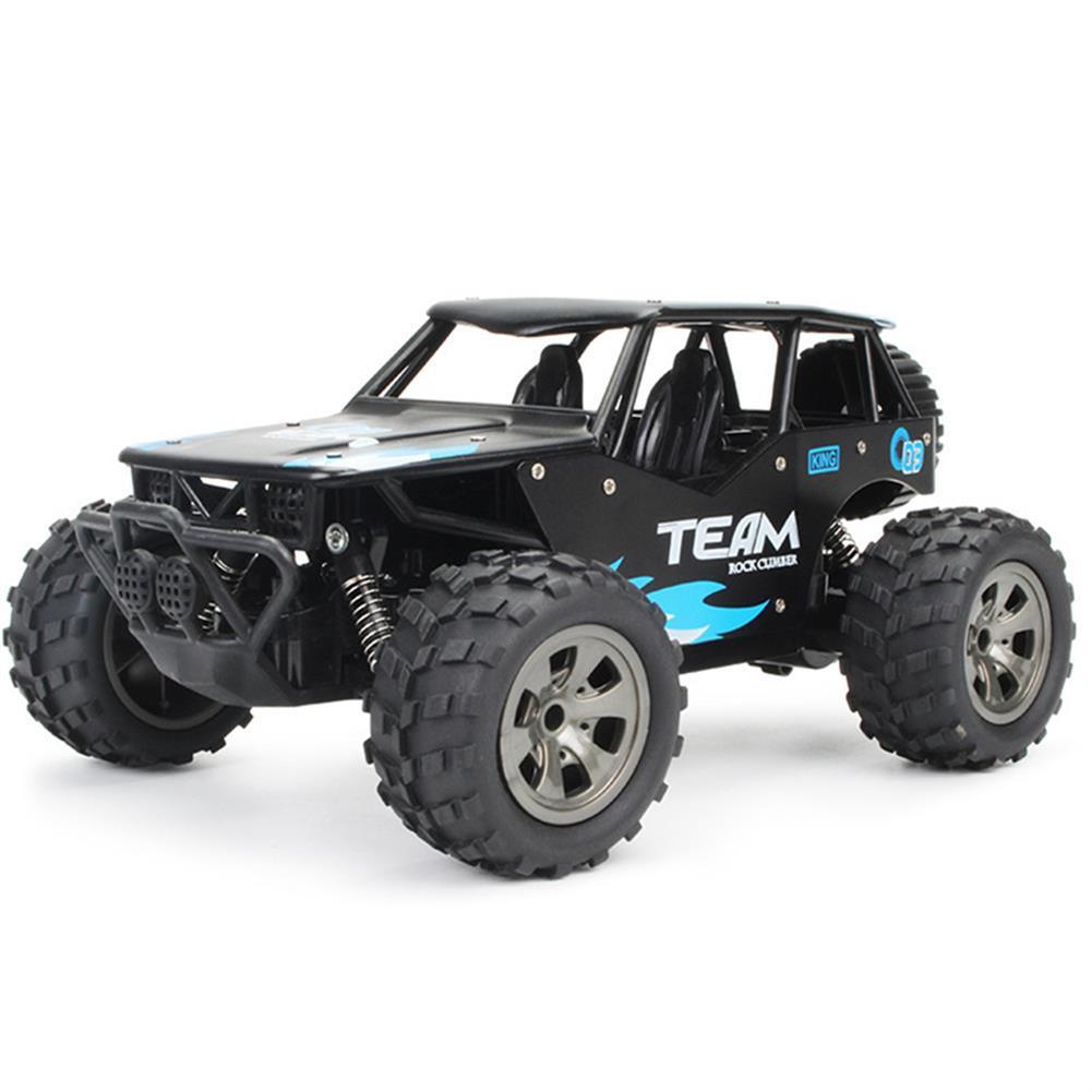 rc-cars KYAMRC 1888A 1/18 2.4G 20km/h RWD Rc Car Desert Monster Off-road Turck RTR Toy RC1391944 6