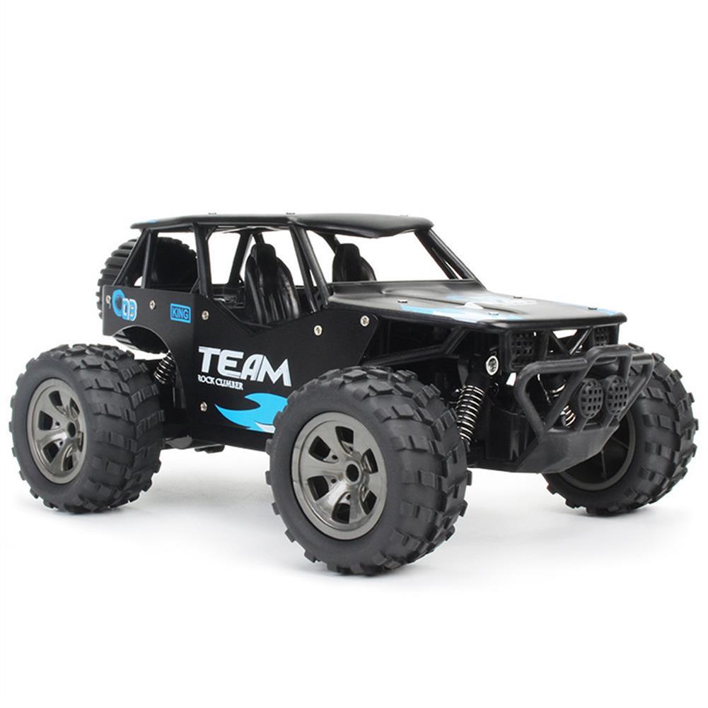 rc-cars KYAMRC 1888A 1/18 2.4G 20km/h RWD Rc Car Desert Monster Off-road Turck RTR Toy RC1391944 7