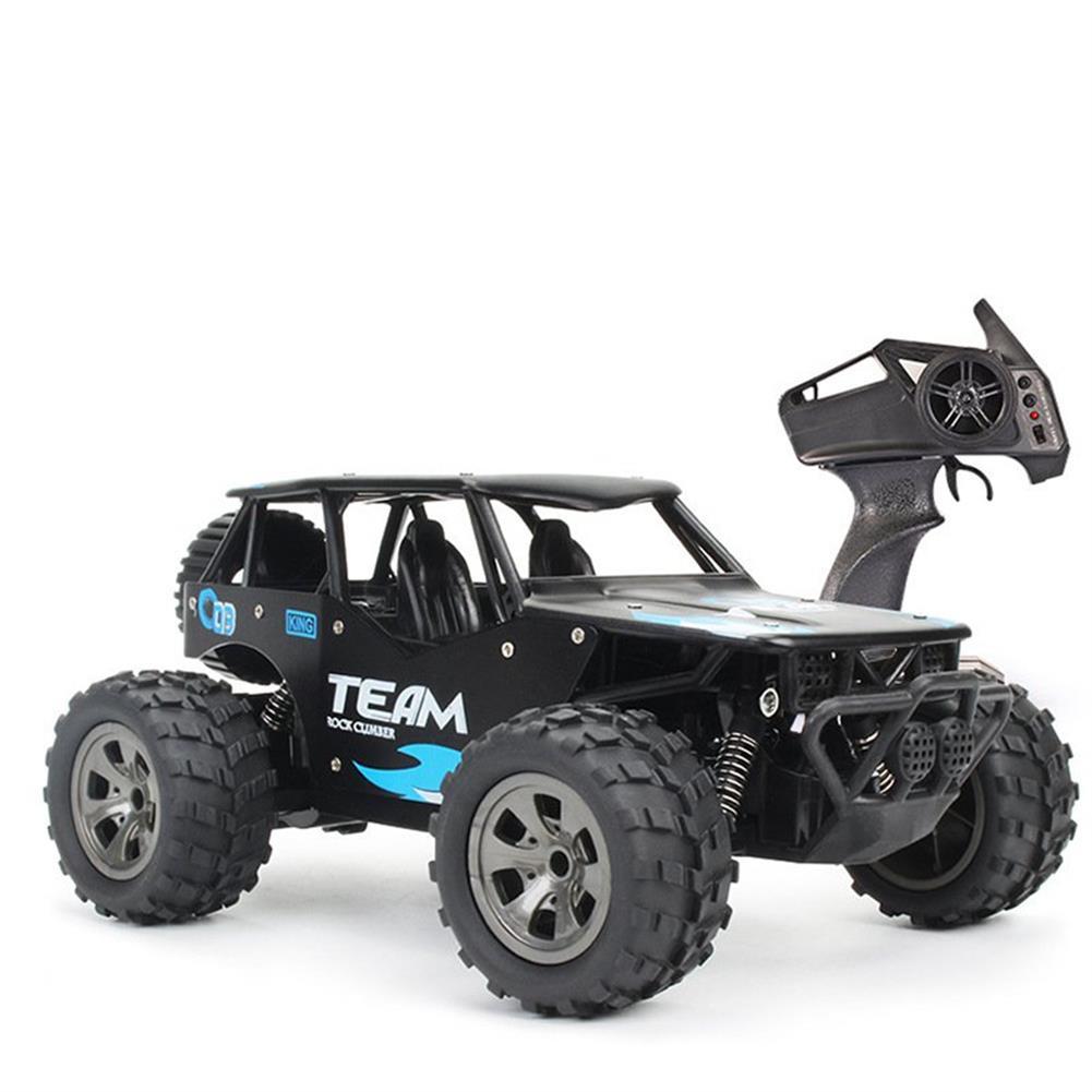rc-cars KYAMRC 1888A 1/18 2.4G 20km/h RWD Rc Car Desert Monster Off-road Turck RTR Toy RC1391944 8