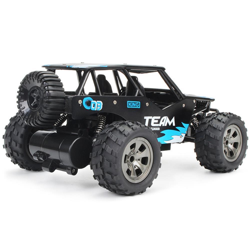 rc-cars KYAMRC 1888A 1/18 2.4G 20km/h RWD Rc Car Desert Monster Off-road Turck RTR Toy RC1391944 9