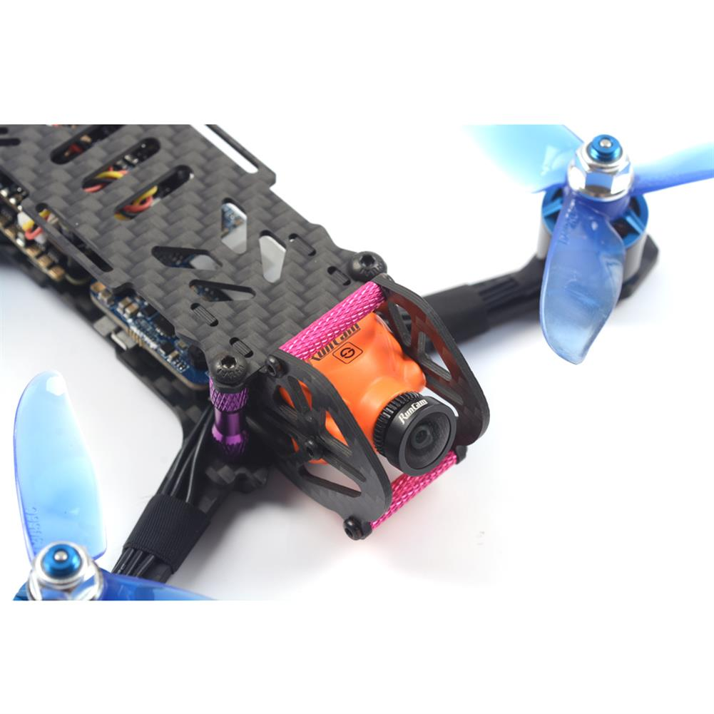 fpv-racing-drones Skystars BabyTurtle 145mm FPV Racing Drone F4 8K FC OSD 25/200mW VTX RunCam Split Mini2 DVR Camera RC1392494 6
