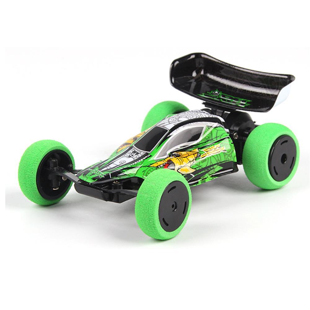 rc-cars 1/32 2.4G 6CH RC Car Mini Trick Car With LED Light RC1392905