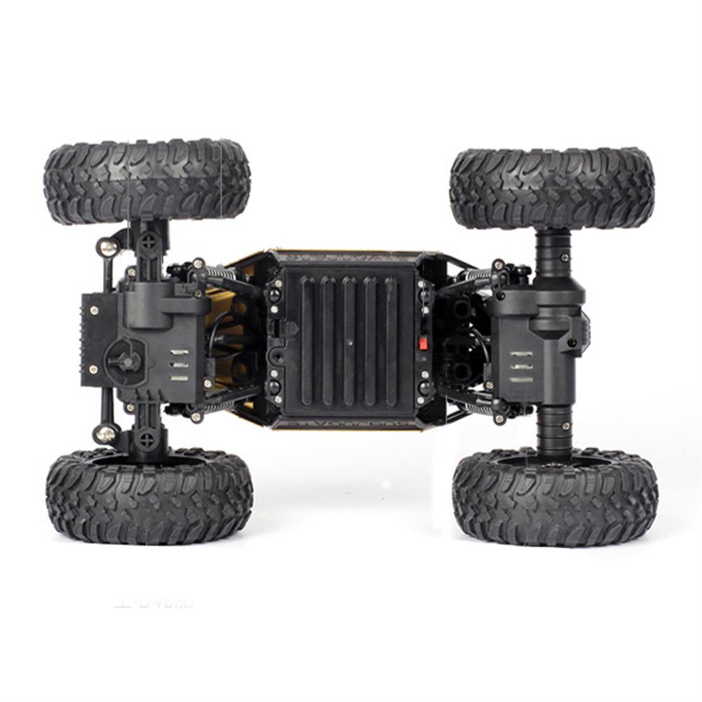 rc-cars 2.4G RC Car High Speed Electric 4CH Rock Crawlers Racing Car Off-Road Vehicles RC1393045 4