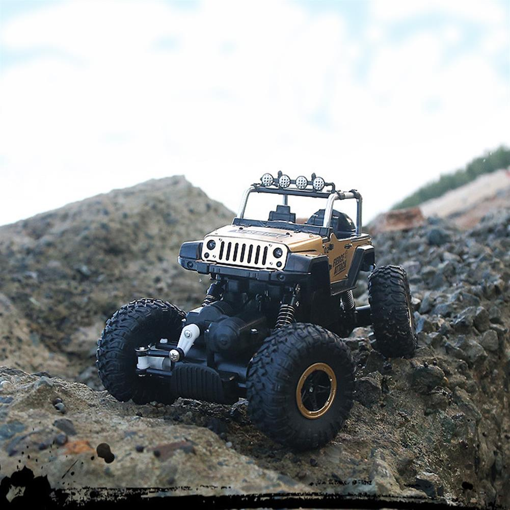rc-cars 2.4G RC Car High Speed Electric 4CH Rock Crawlers Racing Car Off-Road Vehicles RC1393045 6