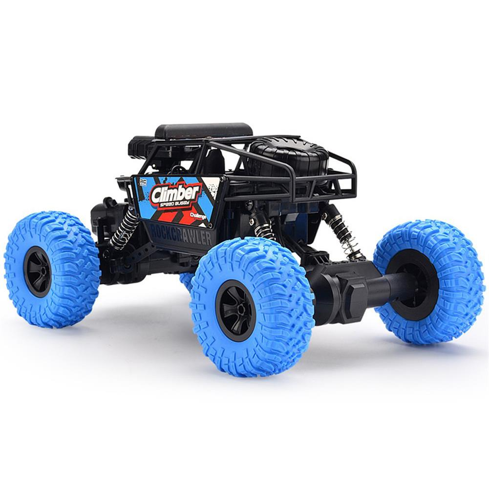 rc-cars Crazon 171803B 1/18 2.4G 4WD 15km/h Rc Car 480P HD WiFi App Control Off-road Truck RTR Toy RC1393457 3