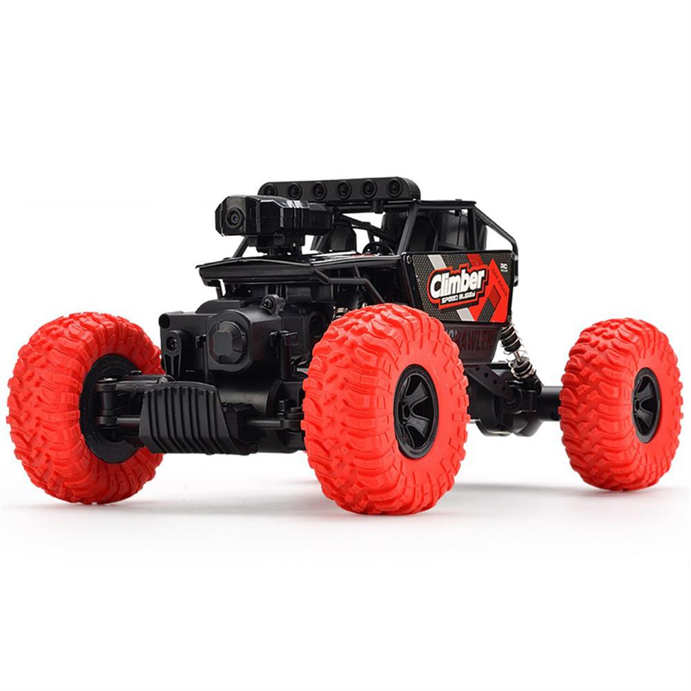 rc-cars Crazon 171803B 1/18 2.4G 4WD 15km/h Rc Car 480P HD WiFi App Control Off-road Truck RTR Toy RC1393457 7