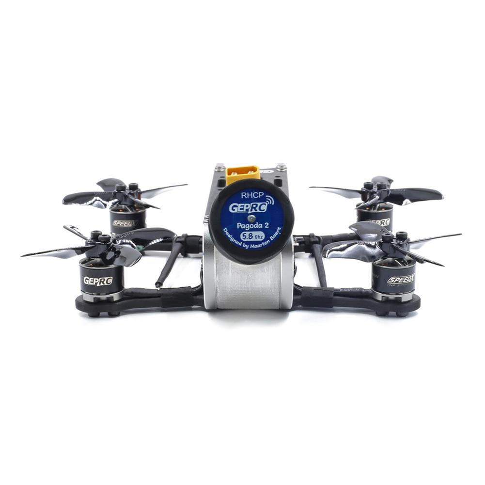 fpv-racing-drones Geprc GEP-CX Cygnet 115mm 2 Inch RC FPV Racing Drone Stable F4 20A 48CH RunCam Split Mini 2 1080P HD RC1393743 5