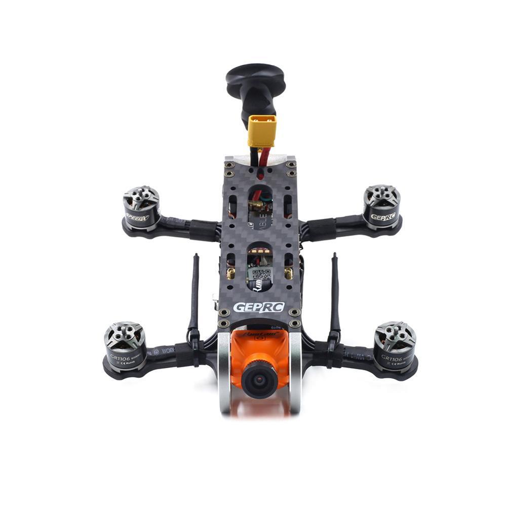 fpv-racing-drones Geprc GEP-CX Cygnet 115mm 2 Inch RC FPV Racing Drone Stable F4 20A 48CH RunCam Split Mini 2 1080P HD RC1393743 7