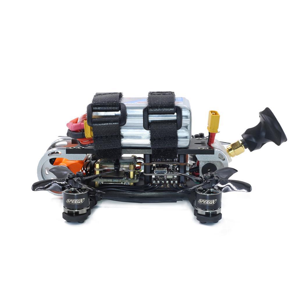 fpv-racing-drones Geprc GEP-CX Cygnet 115mm 2 Inch RC FPV Racing Drone Stable F4 20A 48CH RunCam Split Mini 2 1080P HD RC1393743 9