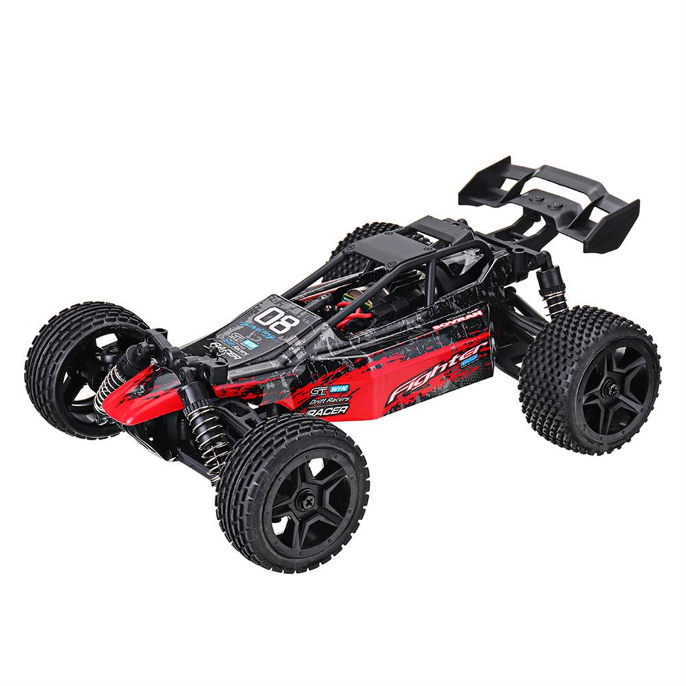 rc-cars San He G171 1/16 2.4G 4WD 36km/h Rc Car Desert Buggy Off-road Truck RTR Toy RC1394467