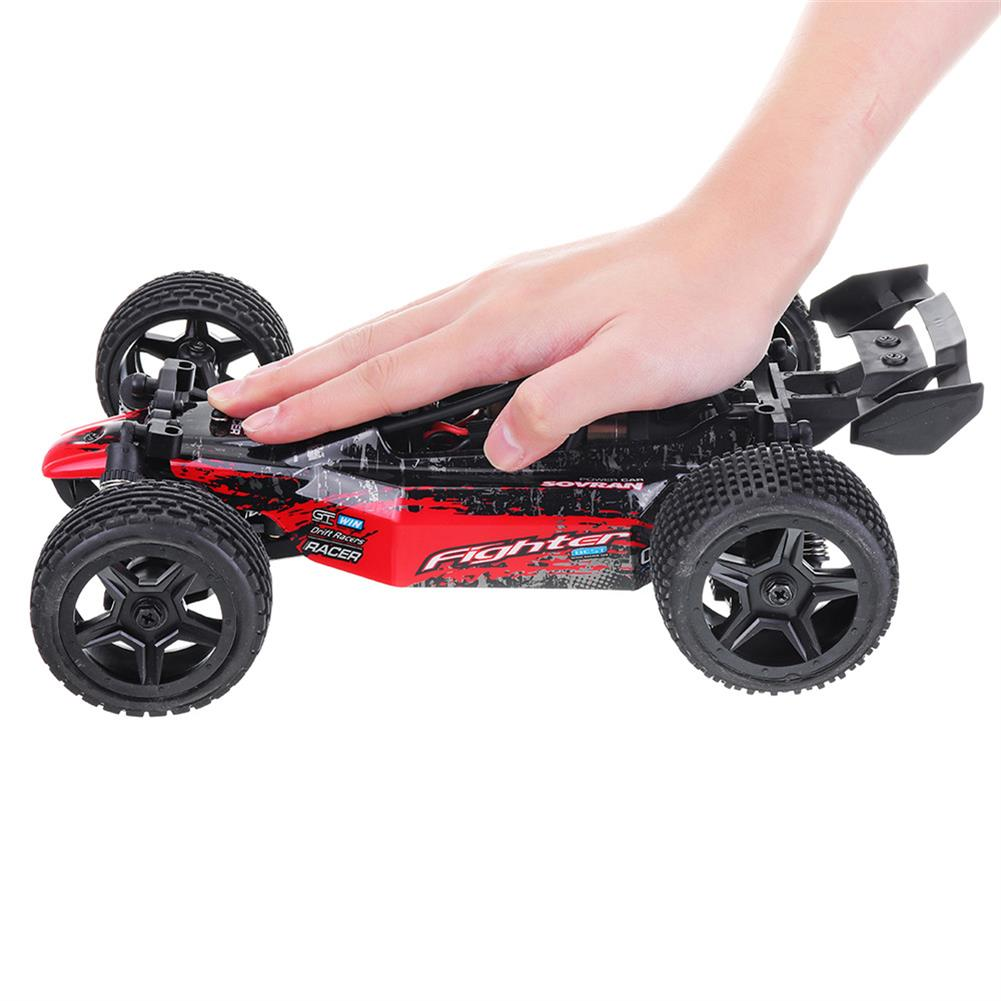 rc-cars San He G171 1/16 2.4G 4WD 36km/h Rc Car Desert Buggy Off-road Truck RTR Toy RC1394467 3