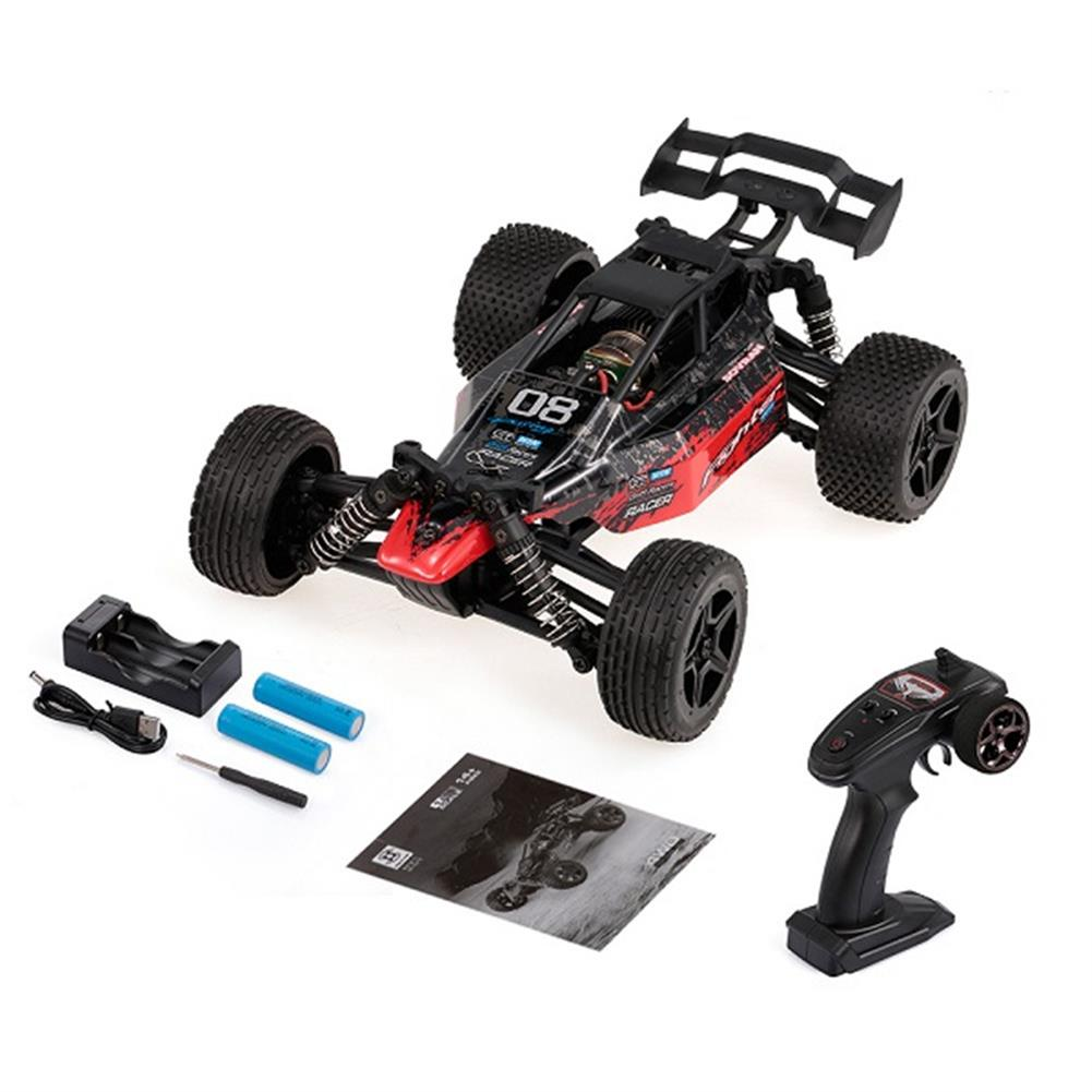 rc-cars San He G171 1/16 2.4G 4WD 36km/h Rc Car Desert Buggy Off-road Truck RTR Toy RC1394467 6