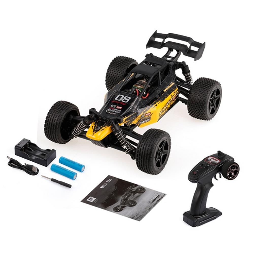 rc-cars San He G171 1/16 2.4G 4WD 36km/h Rc Car Desert Buggy Off-road Truck RTR Toy RC1394467 7