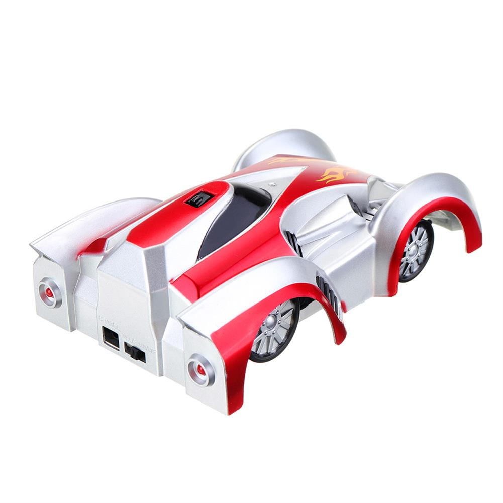 rc-cars Lesion 18cm Infrared Controlled Rc Car Stunt Wall Climbing Truck RTR Toy RC1394623 6