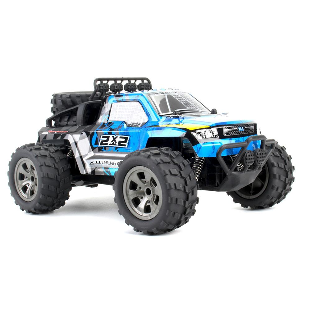 rc-cars KYAMRC 1886 1/18 2.4G 20km/h RWD Rc Car Big Wheel Monster Off-road Truck RTR Toy RC1396024 1