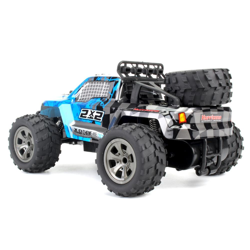 rc-cars KYAMRC 1886 1/18 2.4G 20km/h RWD Rc Car Big Wheel Monster Off-road Truck RTR Toy RC1396024 2