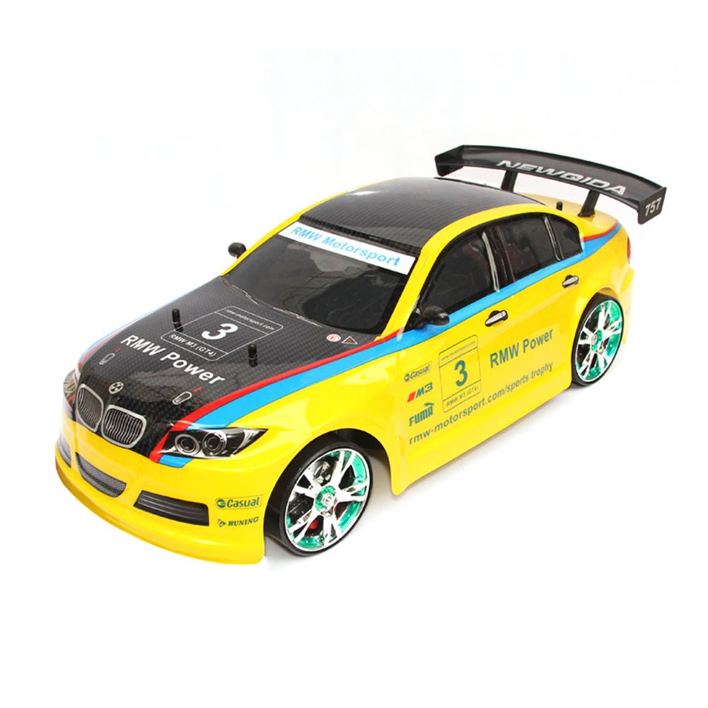 rc-cars 1/10 2.4G 4WD Drift RC Car Multi Colors RC1396169