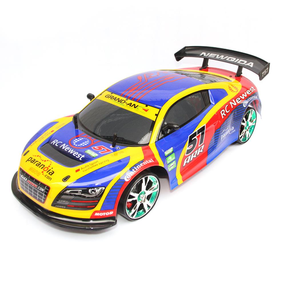 rc-cars 1/10 2.4G 4WD Drift RC Car Multi Colors RC1396169 2