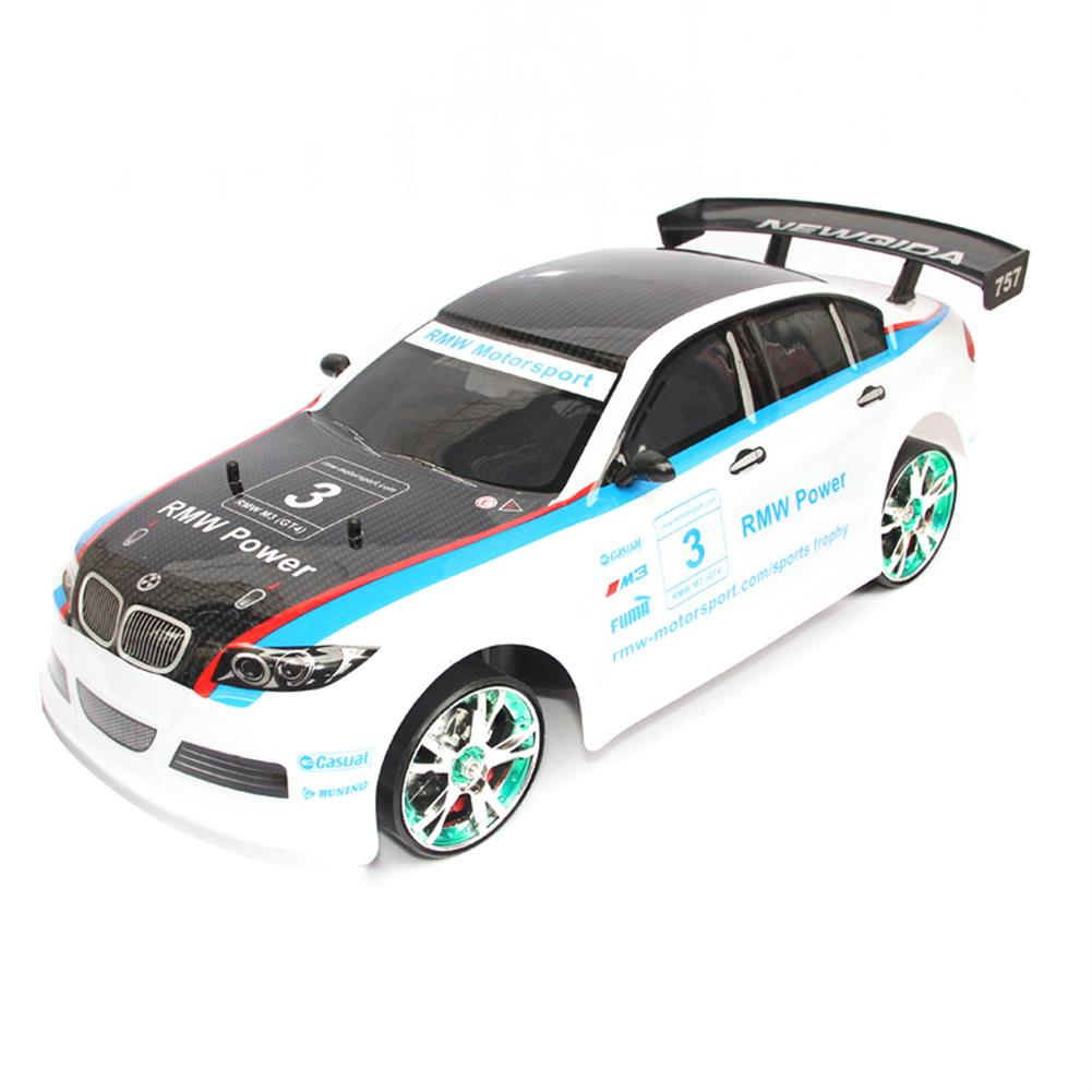 rc-cars 1/10 2.4G 4WD Drift RC Car Multi Colors RC1396169 5