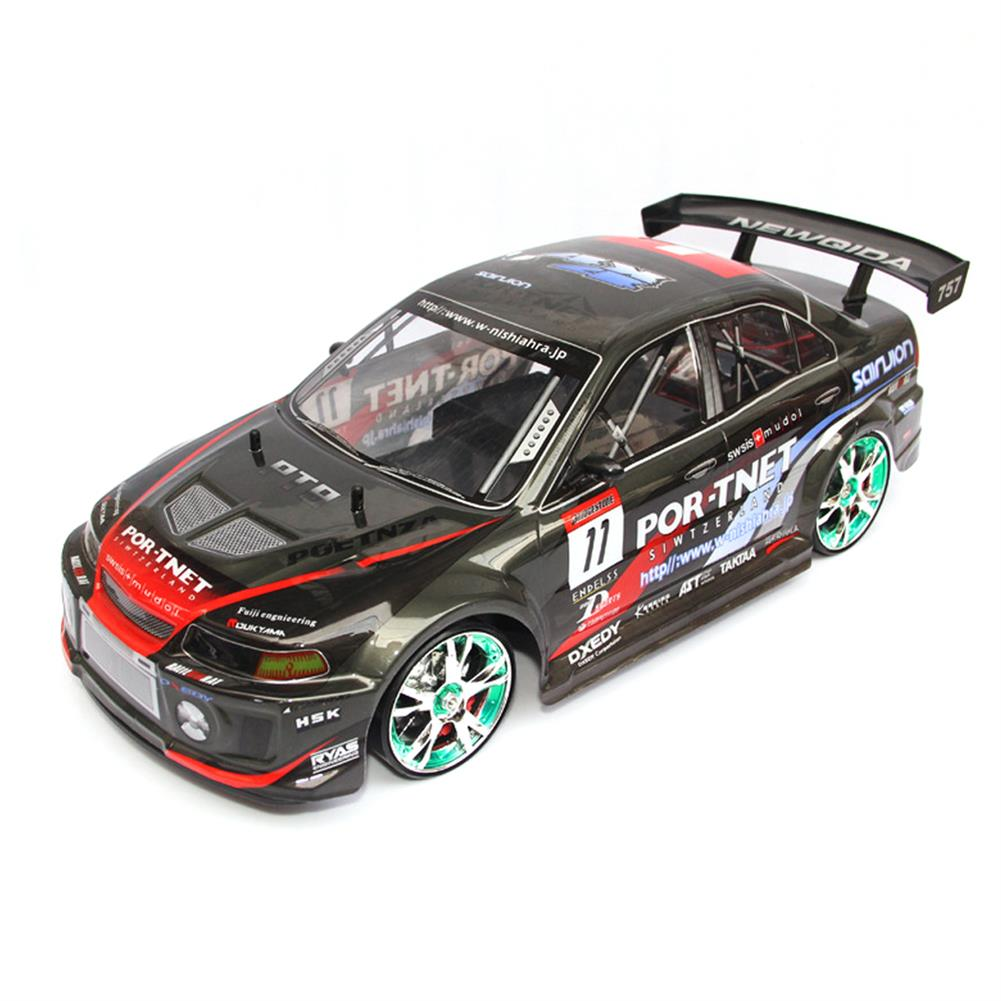 rc-cars 1/10 2.4G 4WD Drift RC Car Multi Colors RC1396169 6