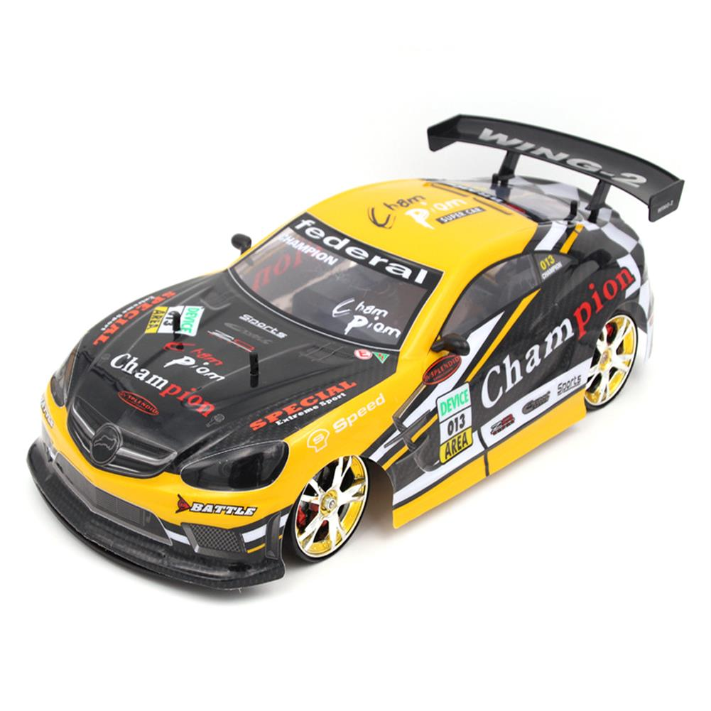 rc-cars 1/10 2.4G 4WD Drift RC Car Multi Colors RC1396169 7