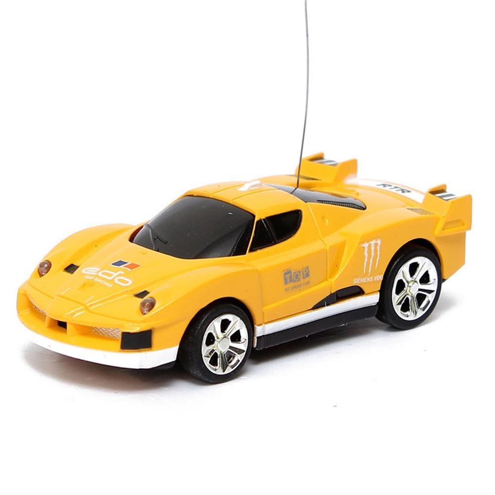 rc-cars Mini Coke Can Remote Radio Control Micro Racing RC Car RC1396787 4