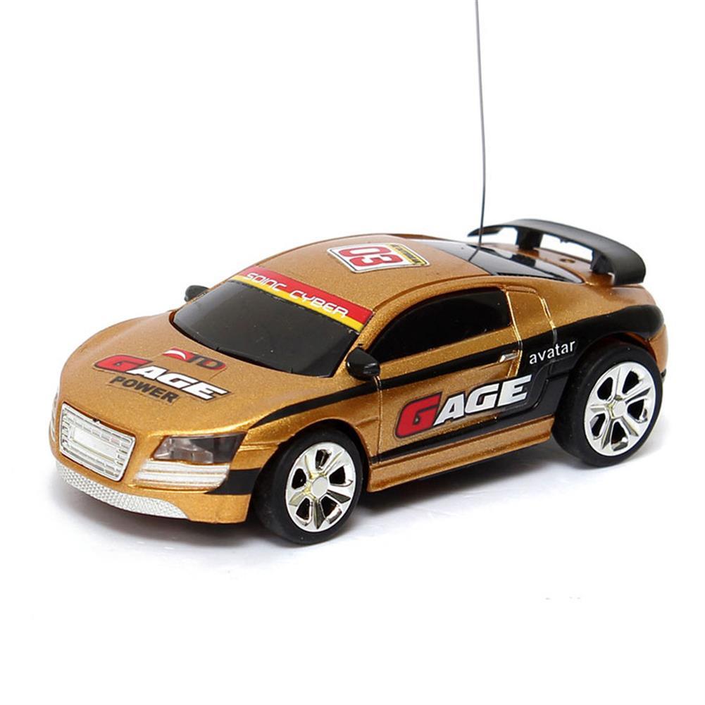 rc-cars Mini Coke Can Remote Radio Control Micro Racing RC Car RC1396787 7