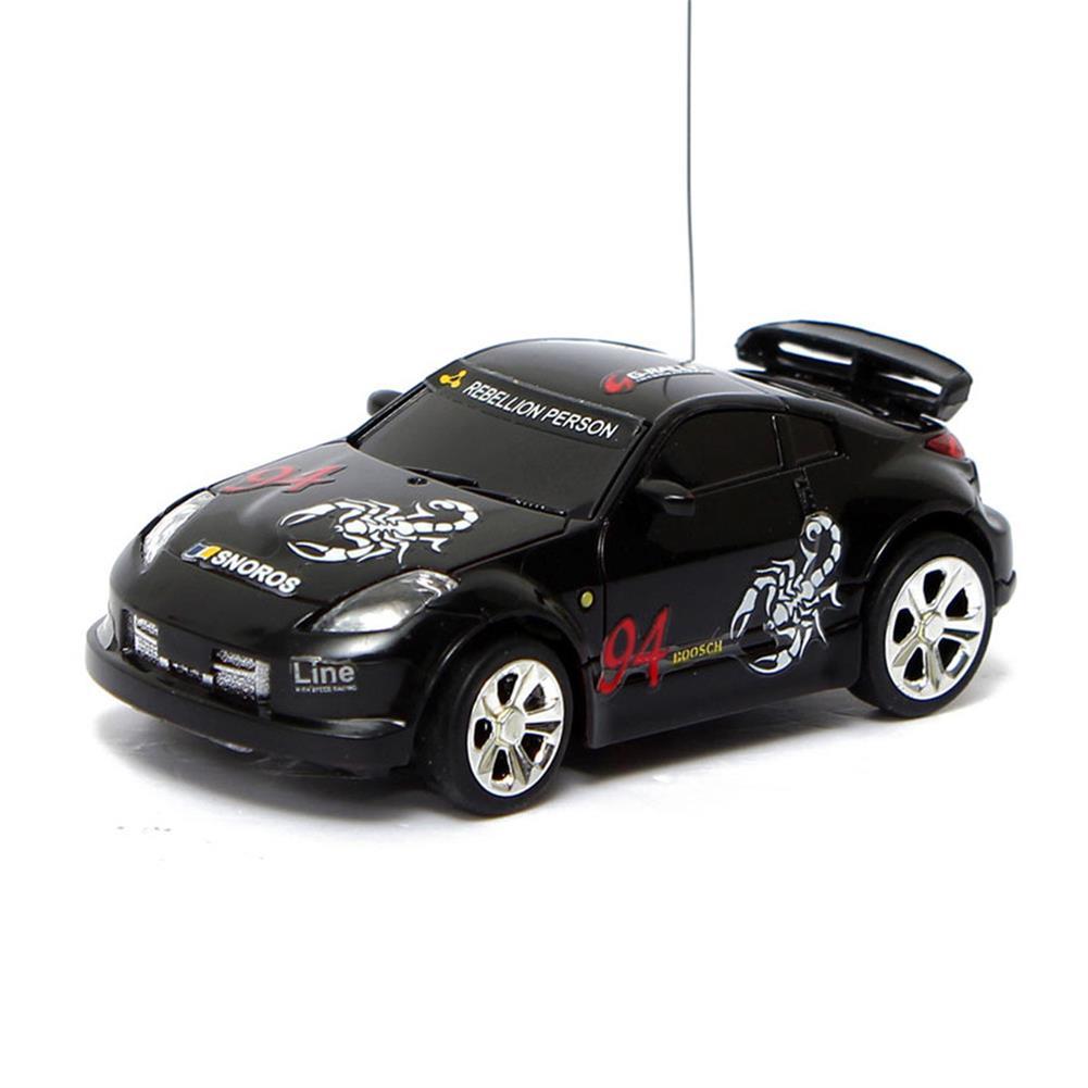 rc-cars Mini Coke Can Remote Radio Control Micro Racing RC Car RC1396787 9
