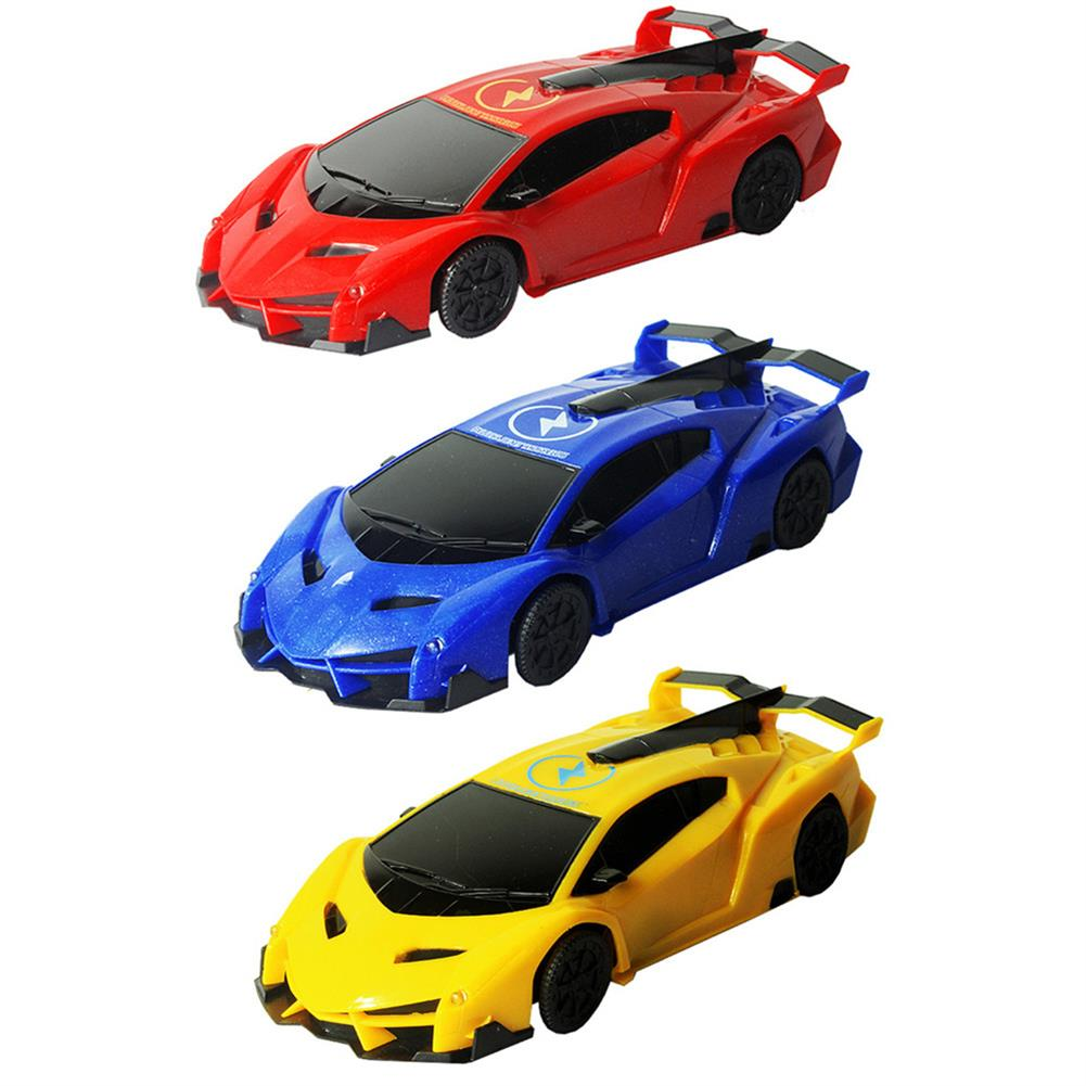 rc-cars 1PC XZS Wireless Control Defying Land Wall Climbing Rc Car Stunt Vehicle W/ Light Rechargable Toy RC1397359 1