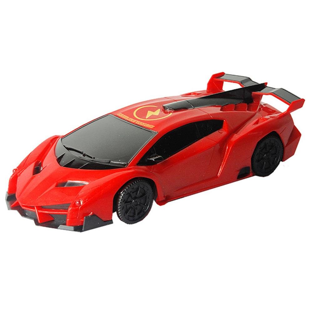 rc-cars 1PC XZS Wireless Control Defying Land Wall Climbing Rc Car Stunt Vehicle W/ Light Rechargable Toy RC1397359 2