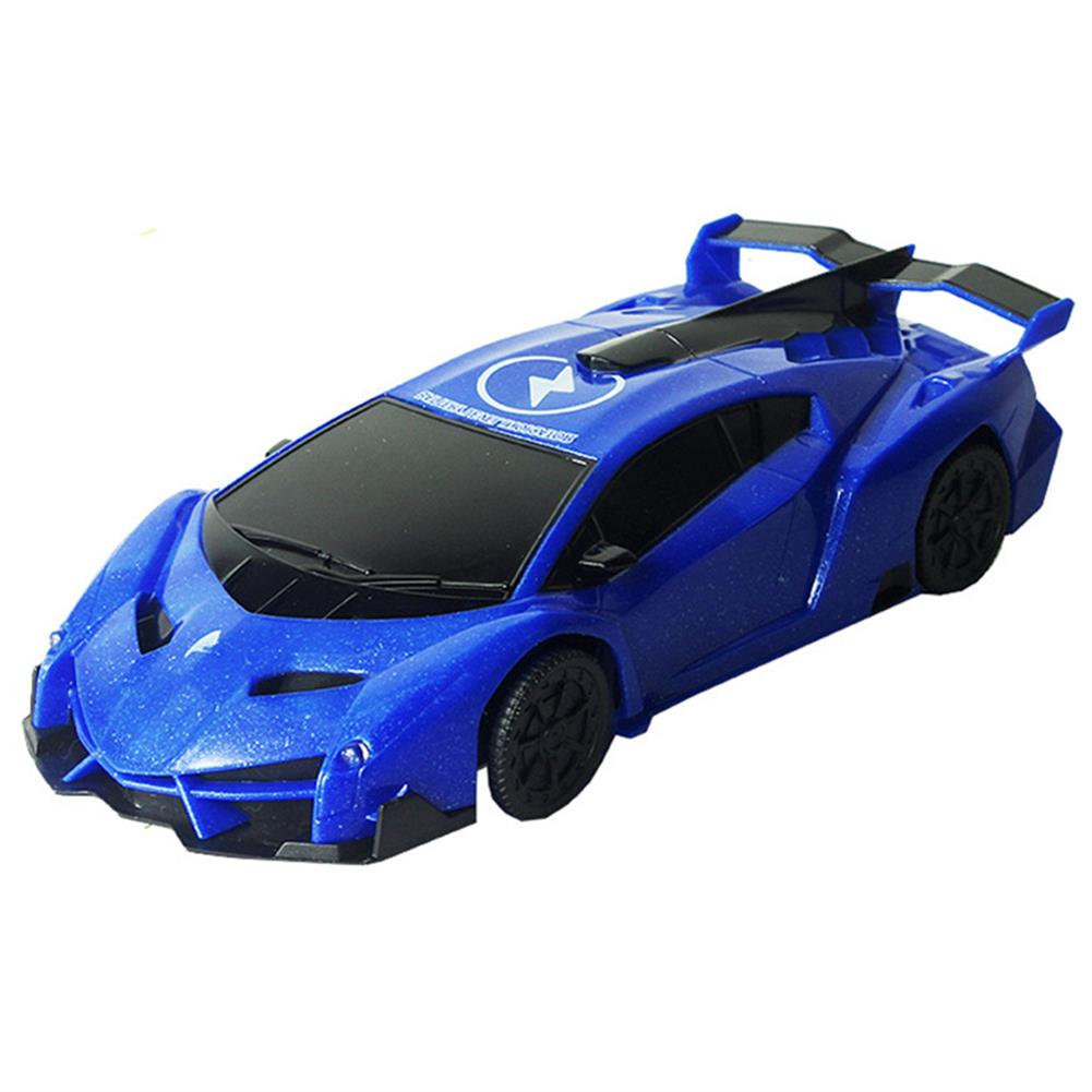 rc-cars 1PC XZS Wireless Control Defying Land Wall Climbing Rc Car Stunt Vehicle W/ Light Rechargable Toy RC1397359 3