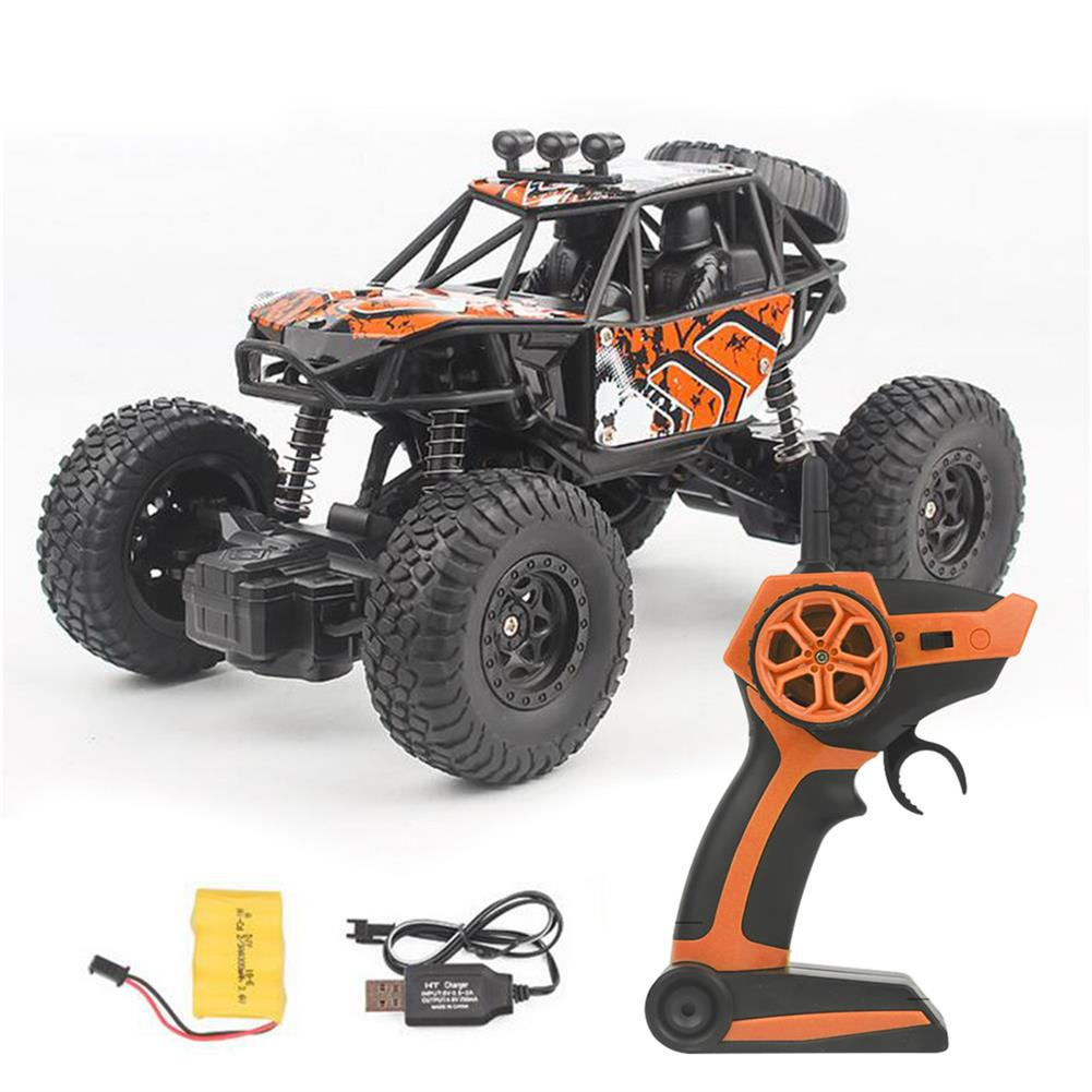 rc-cars X-Power S-003 1/22 2.4G RWD Rally Rc Car Climbing Off-road Truck Vehicle RTR Toy RC1397535