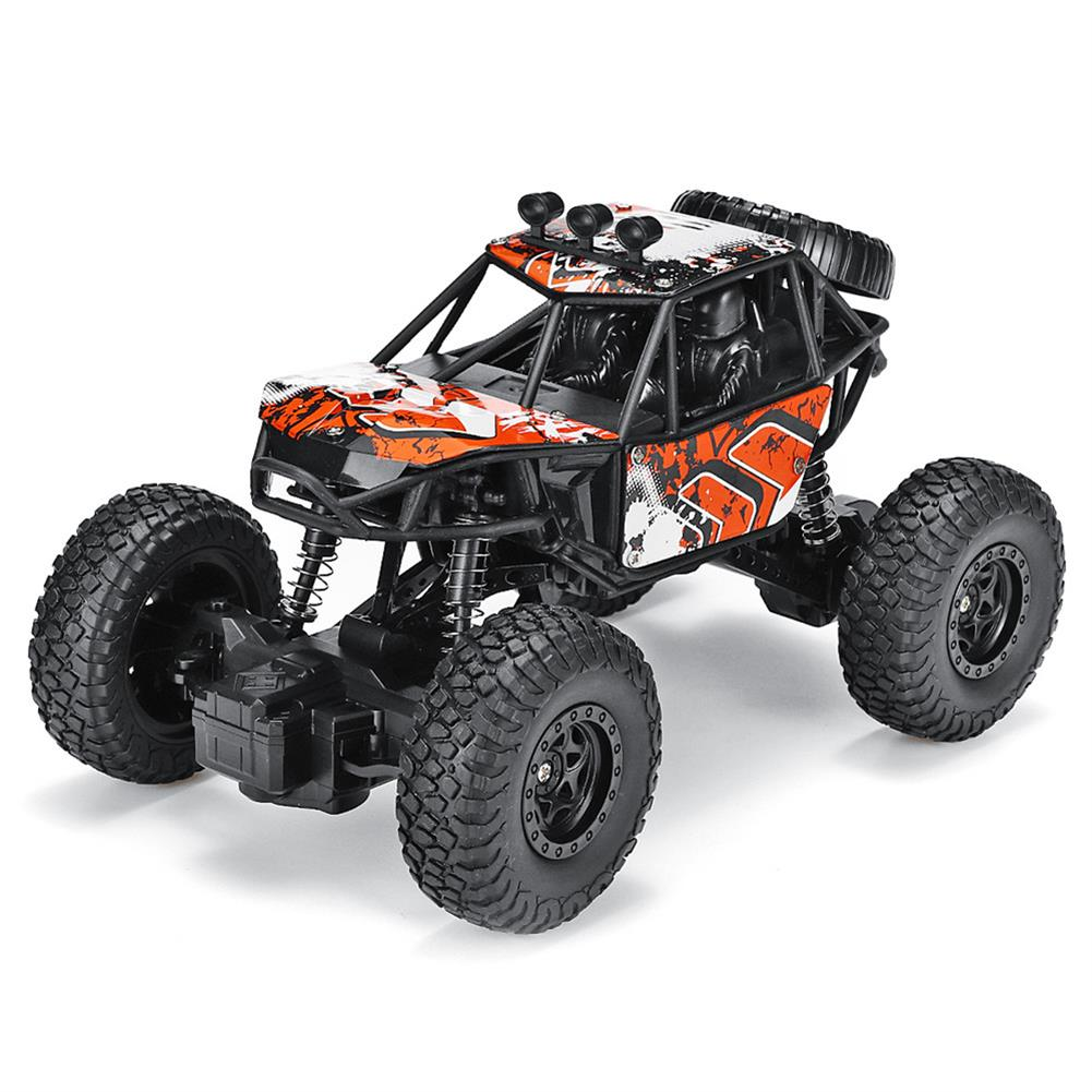 rc-cars X-Power S-003 1/22 2.4G RWD Rally Rc Car Climbing Off-road Truck Vehicle RTR Toy RC1397535 1