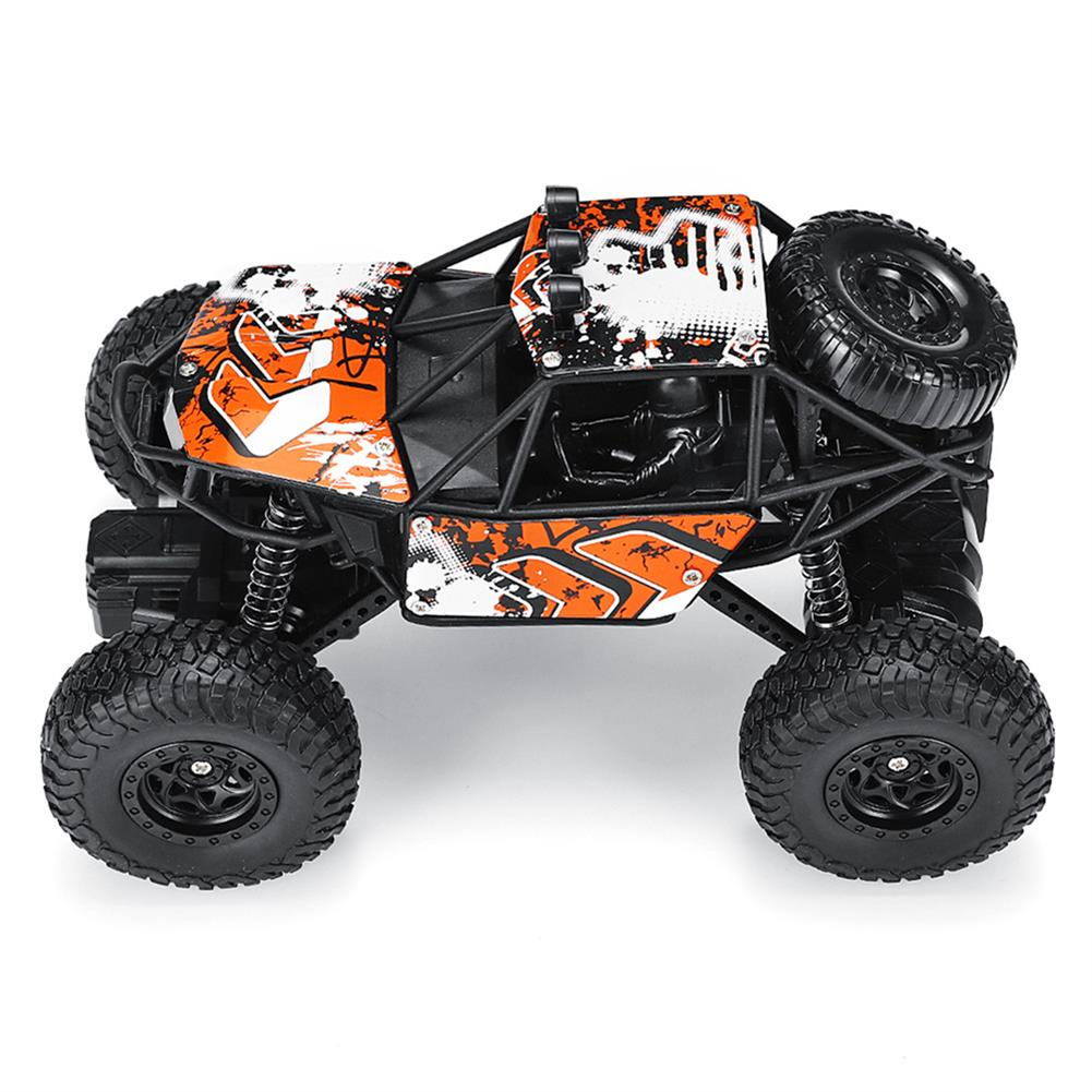 rc-cars X-Power S-003 1/22 2.4G RWD Rally Rc Car Climbing Off-road Truck Vehicle RTR Toy RC1397535 3