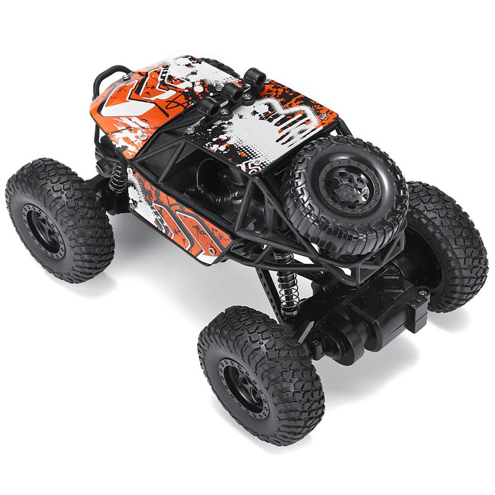 rc-cars X-Power S-003 1/22 2.4G RWD Rally Rc Car Climbing Off-road Truck Vehicle RTR Toy RC1397535 4