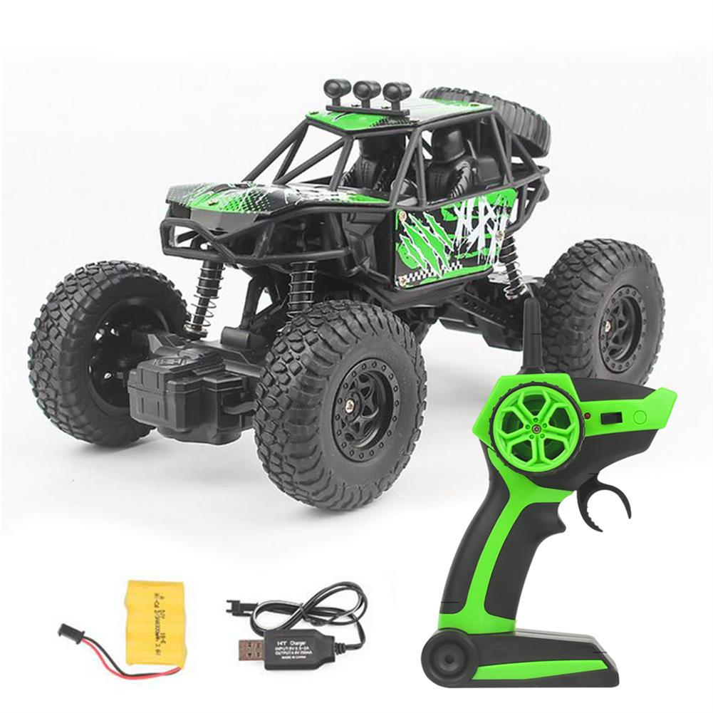 rc-cars X-Power S-003 1/22 2.4G RWD Rally Rc Car Climbing Off-road Truck Vehicle RTR Toy RC1397535 5